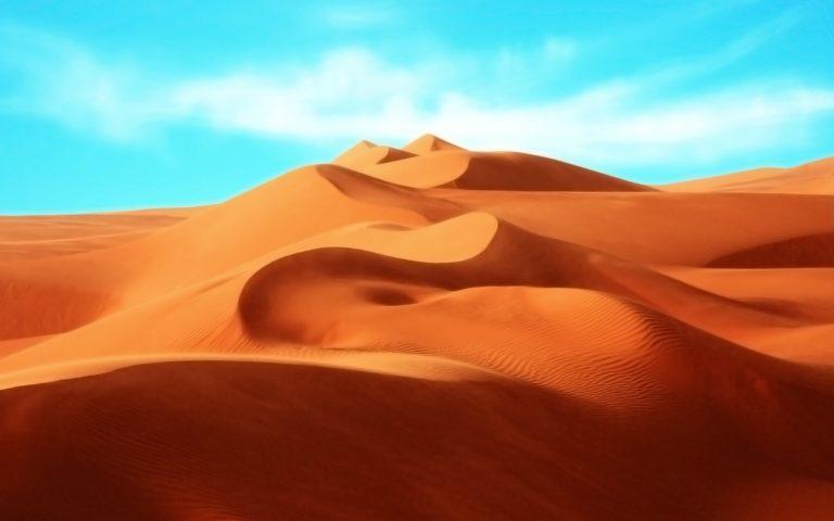 Only Desert 2880 x 1800 768x480