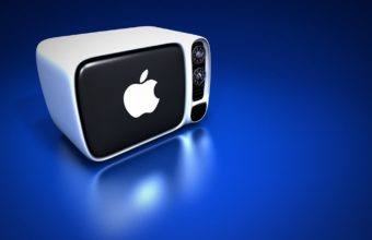 Oven Apple Blue 1440 x 900 340x220