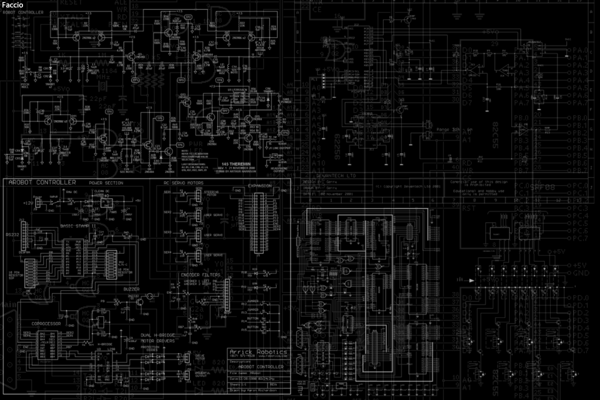 PC Technology Wallpapers 19