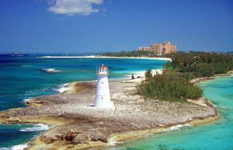 Paradise Island Nassau Bahamas 1600 x 1200 340x220
