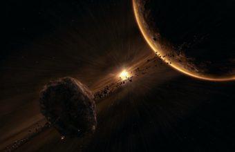 Planet Asteroids Splinters 1200 x 900 340x220