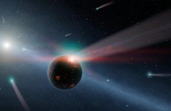 Planet Explosion Energy 4260 X 2380 340x220