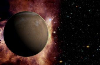 Planet Flash Nebulae 1920 X 1060 340x220