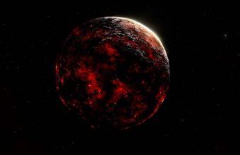 Planet Glowing Stars 3660 x 1450 340x220