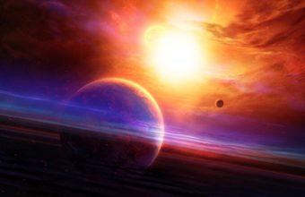 Planet Haze Light 1920 x 1180 340x220