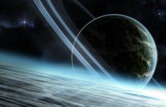 Planet Ring Circle 1920 x 1060 340x220