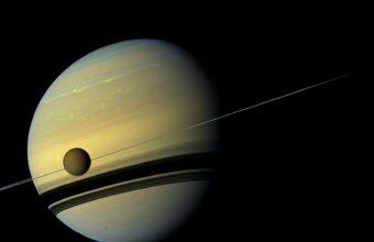 Planet Round Satellite 1920 x 1080 340x220