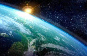 Planet Sky Light 1920 x 1080 340x220