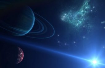 Space Widescreen Wallpapers