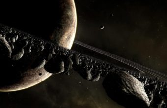 Planet Space Ring 1920 x 1060 340x220