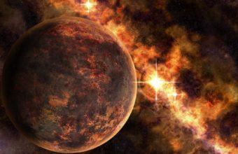 Planet Stars Luminescence 1440 x 900 340x220