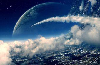 Planet Surface Haze 1440 x 788 340x220