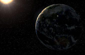 Planet Universe Stars 1920 x 1060 340x220