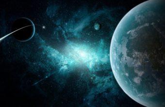 Planets Galaxies Nebulae 1440 x 795 340x220