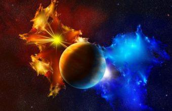 Planets Galaxies Stars 1440 x 885 340x220