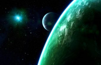 Planets Stars Luminescence 1440 x 900 340x220