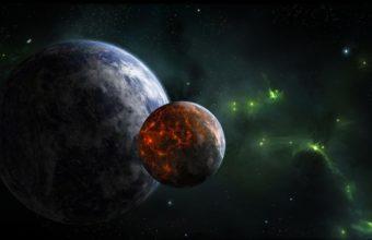 Planets Stars Nebulae 1920 x 1060 340x220