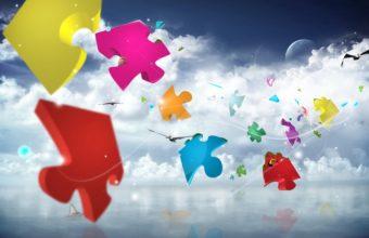 Puzzles Flight Sky 1200 x 900 340x220