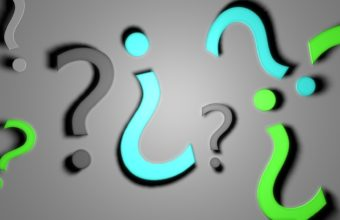 Question Marks Background Signs 1920 x 1080 340x220