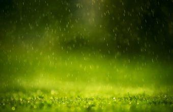 Rain Drops 1920 x 1200 340x220