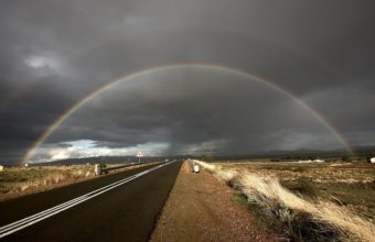 Rainbow Road Steppe 1440 x 810 340x220