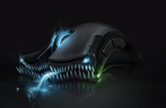 Razer Wallpapers 02 1920 x 1200 340x220