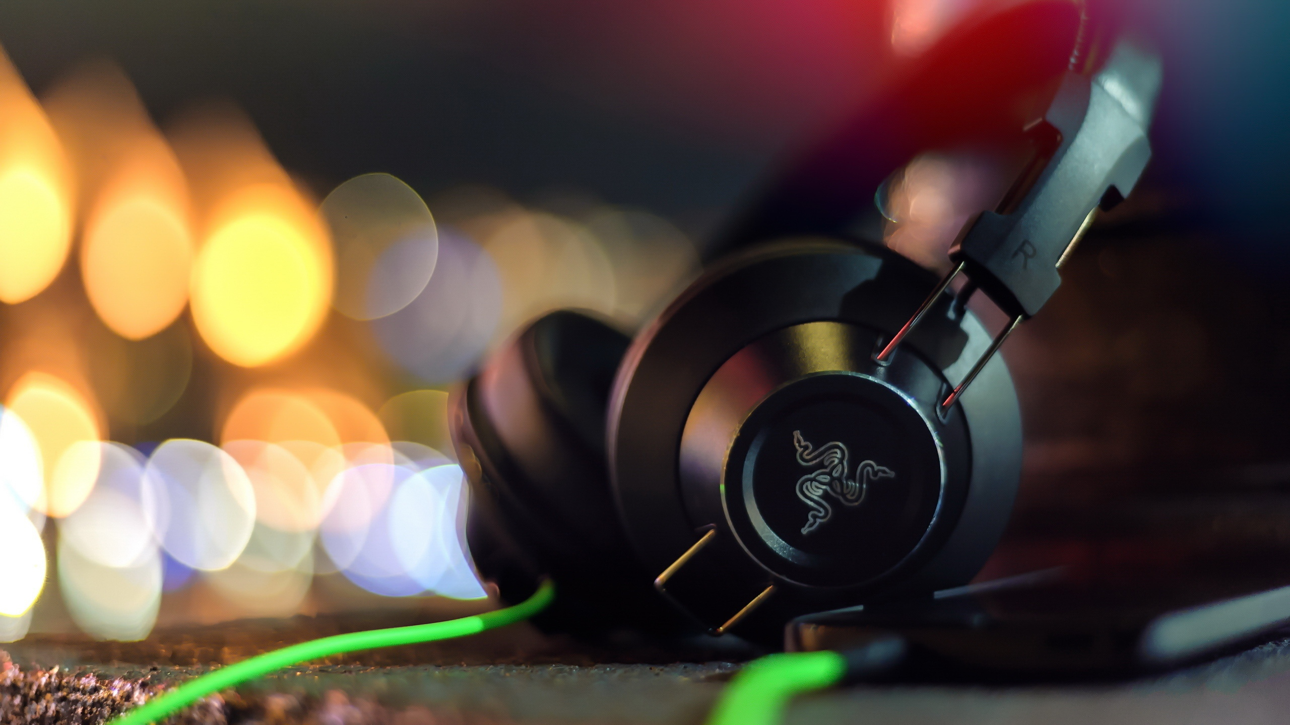 Razer Wallpapers 06 2560 X 1440