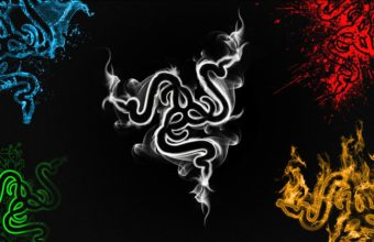 Razer Wallpapers 23 1920 x 1080 340x220