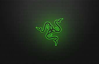 Razer Wallpapers 24 1280 x 800 340x220