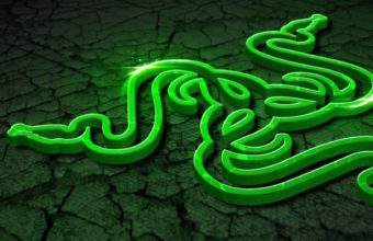 Razer Wallpapers 27 1680 x 1050 340x220