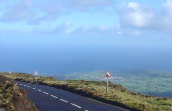 Road Fog Landscape 2592 x 1944 340x220