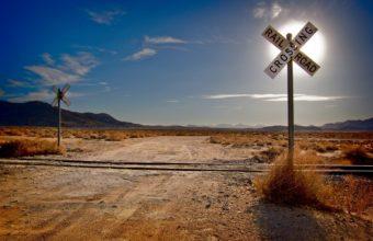 Road Sign Sky 1920 x 1200 340x220