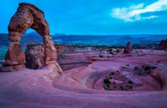 Rocks Stones Arch Desert 2560 x 1600 340x220