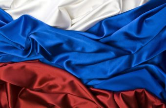 Russia Flag 2560 x 1920 340x220