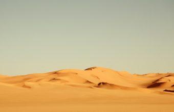 Sahara Desert 2560 x 1600 340x220