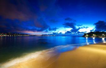 Saint Jean De Luz Beach 1920 x 1200 340x220