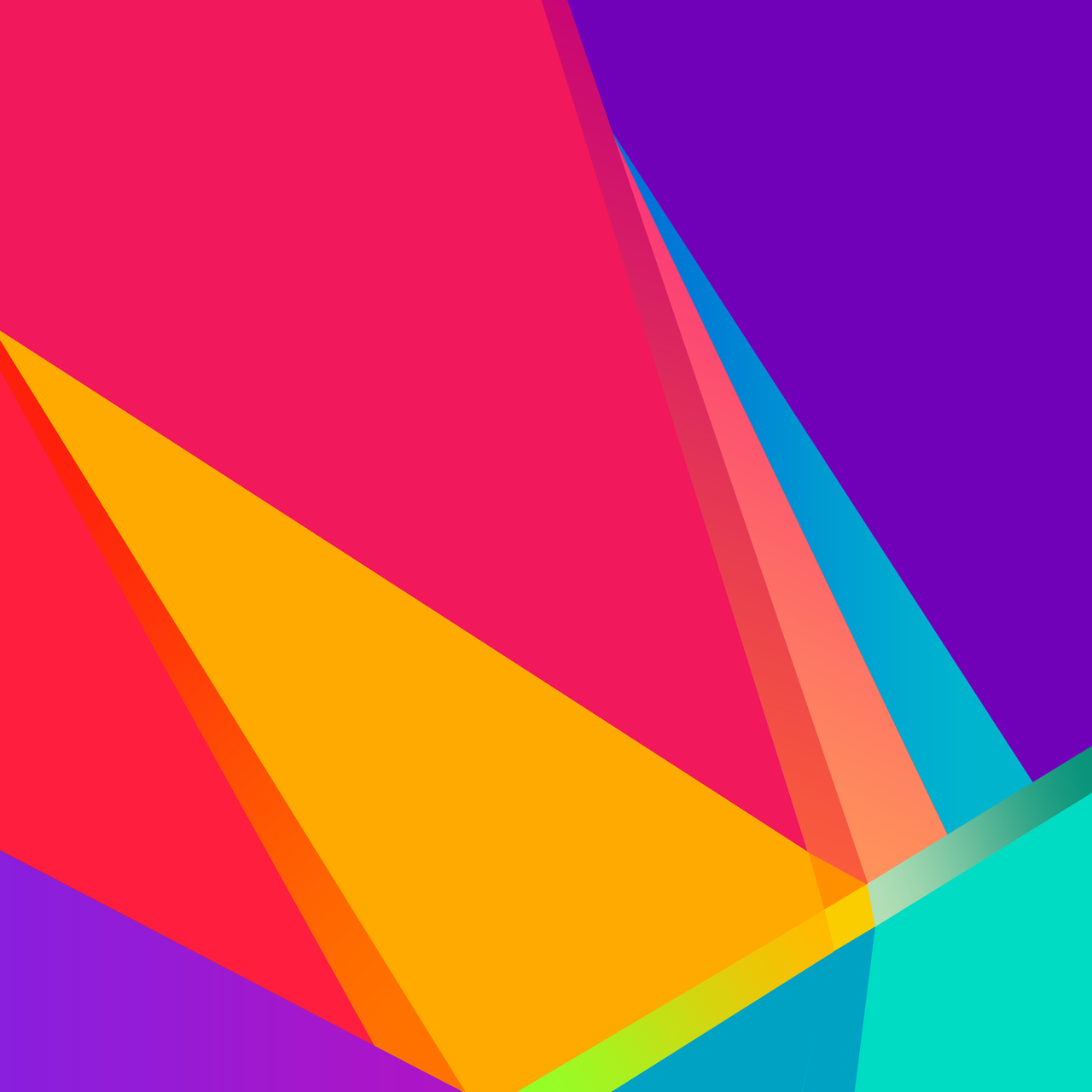 Samsung Galaxy Alpha Stock Wallpapers 1