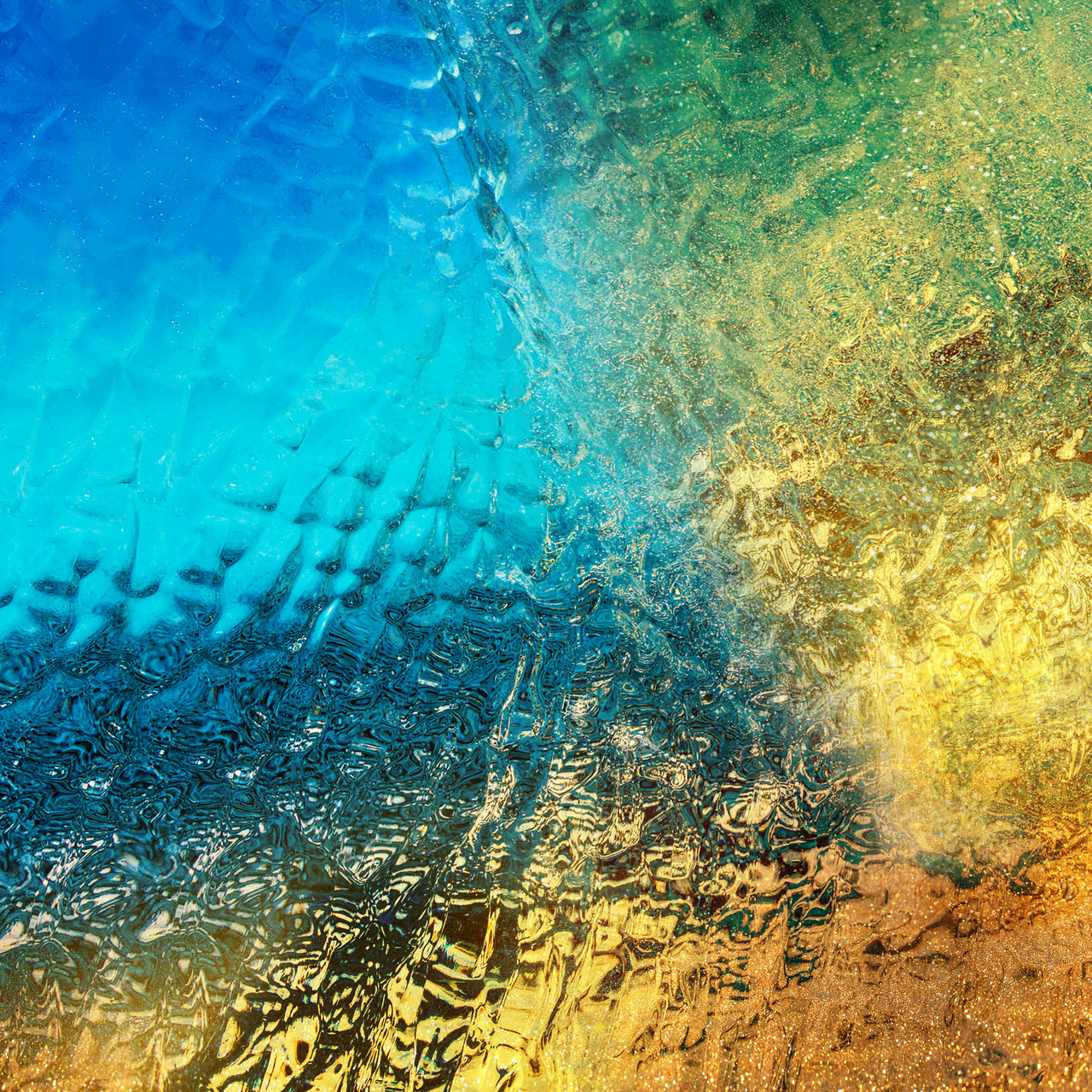 Samsung Galaxy Alpha Stock Wallpapers 5