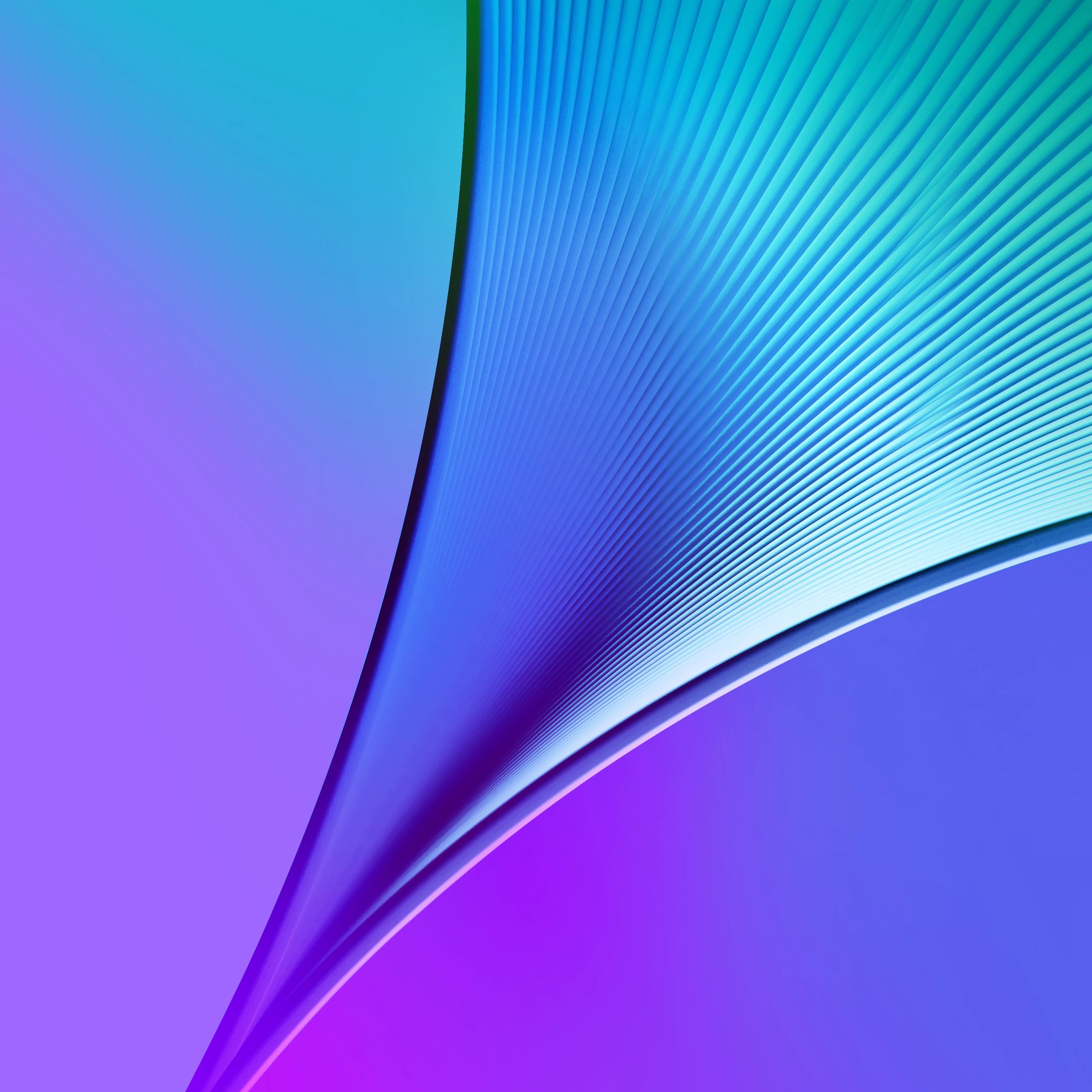 Samsung Galaxy Note 5 Stock Wallpapers 2