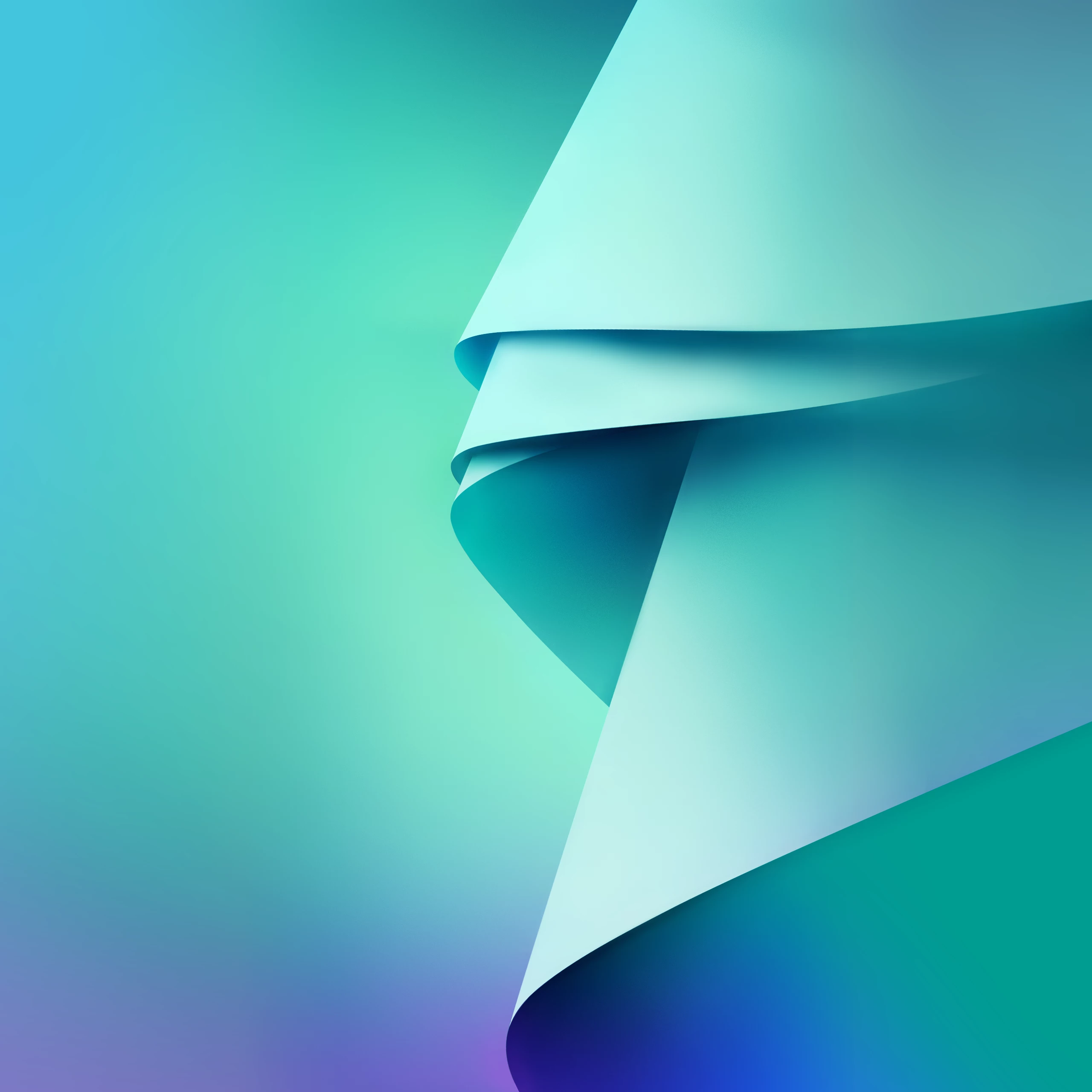 Samsung Galaxy Note 5 Stock Wallpapers 4 2560 x 2560