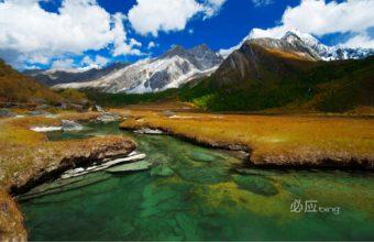 Scenery In Southwest China 1920 x 1200 340x220