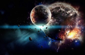 Sci Fi Science Fiction Space Universe 1920 x 1200 340x220