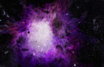 Sci Fi Space Universe Nebula Stars 2560 X 1440 340x220
