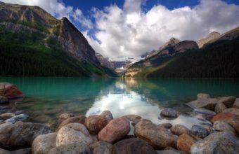 Sea Mountains Summer 2560 x 1600 340x220