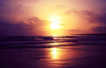 Sea Sun Sky 1920 x 1080 340x220