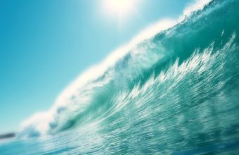 Sea Tide 2560 x 1600 340x220