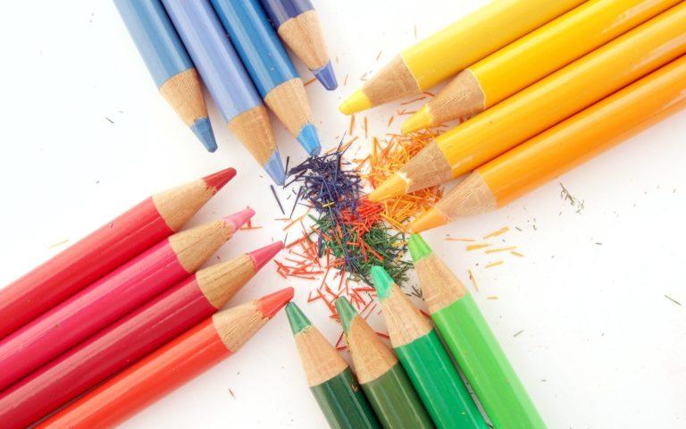 Sharped Color Pencils 1920 x 1200 768x480