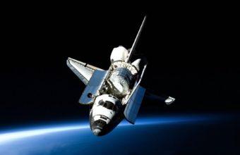Shuttle Open Space Flight 1920 x 1180 340x220
