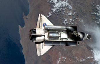 Shuttle Space Flight 1920 x 1060 340x220