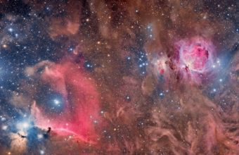 Sky Space Nebula 3543 x 2249 340x220